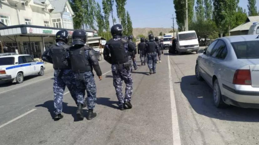 Таджикистан и Киргизия договорились о прекращении конфликта — РТ на русском