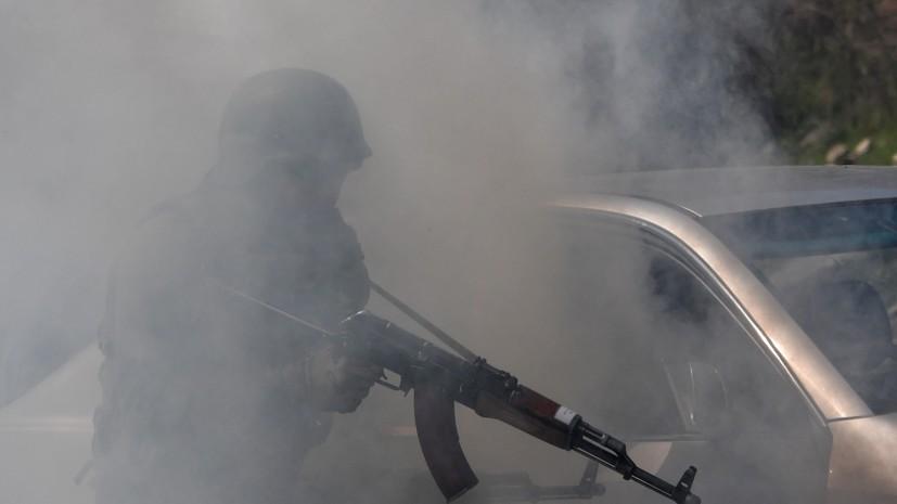 Во время конфликта на границе с Таджикистаном погибли 13 граждан Киргизии