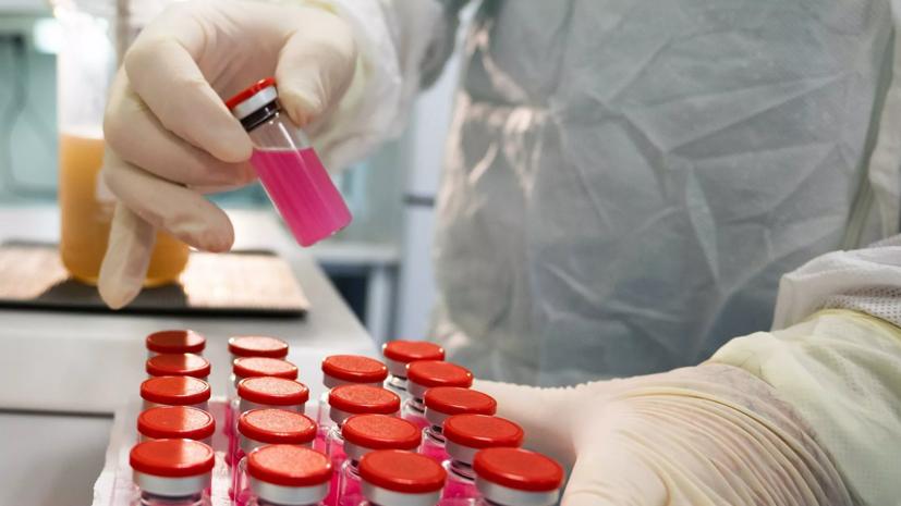 В Россельхознадзоре рассказали о выпуске первой партии вакцины для животных