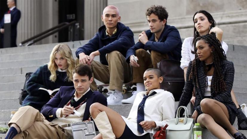 Новые герои и социальные сети: что известно о перезапуске сериала «Сплетница»