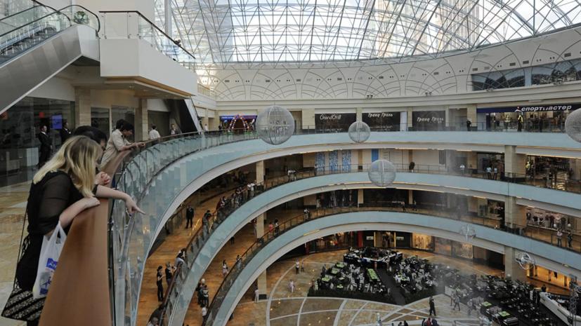 В московских ТЦ усилят проверки соблюдения мер по COVID-19 в праздники