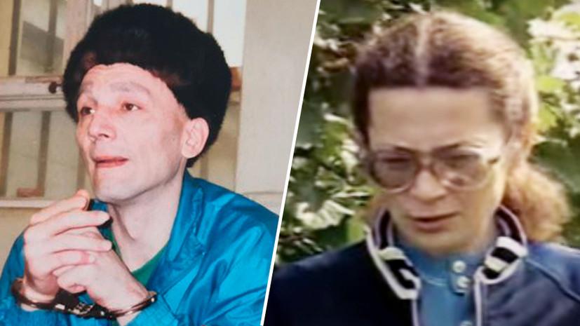 Пробудил чувства: 30 лет назад рецидивист Сергей Мадуев едва не сбежал из СИЗО при содействии следователя