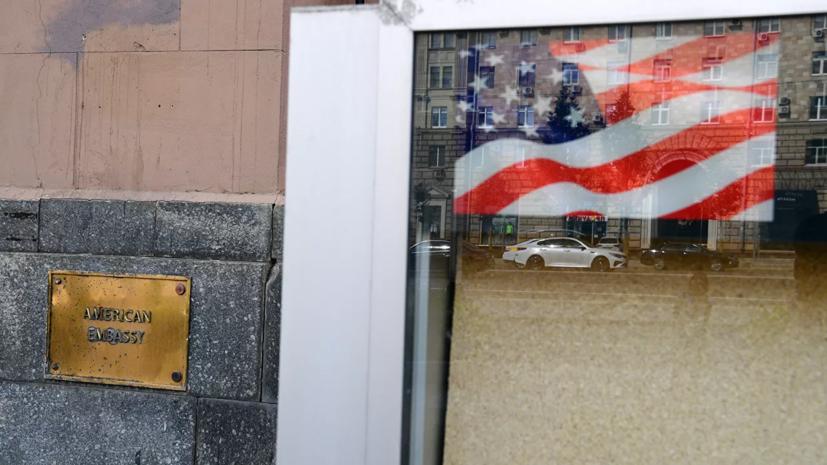 Юрист ответил, как прекращение выдачи виз посольством США повлияет на спортсменов