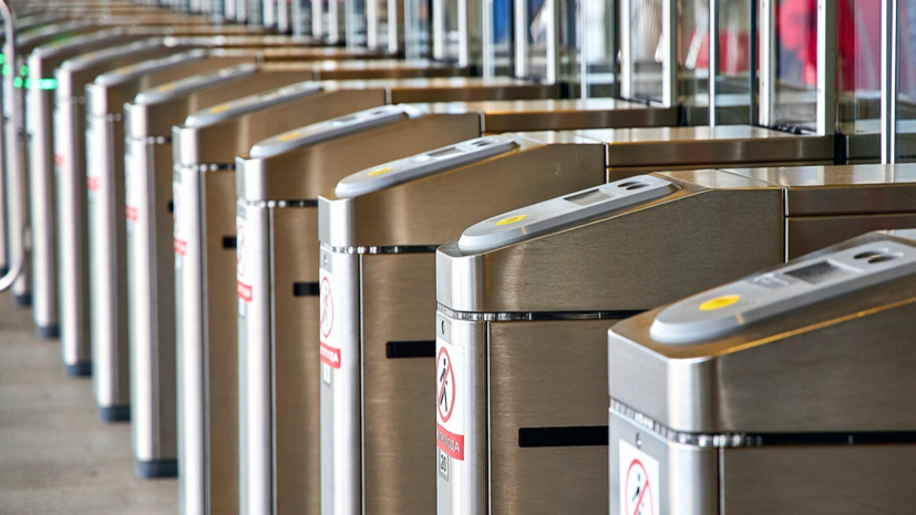 Проезд в метро Москвы оплатили банковскими картами рекордное количество раз