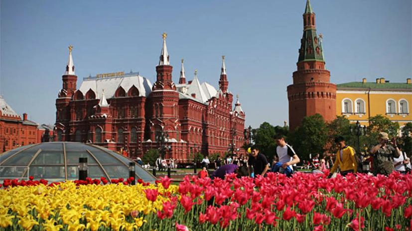 Лидеры таджикской и киргизской диаспор призвали сохранить межнациональный мир в Москве