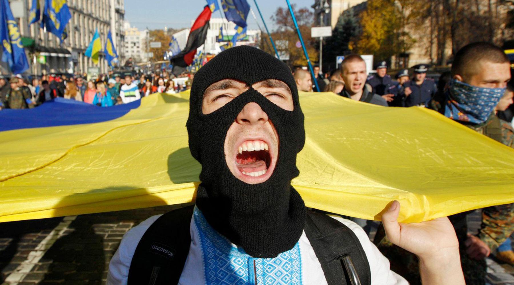 О взаимодействии с Донбассом, последствиях «майдана» и величии России
