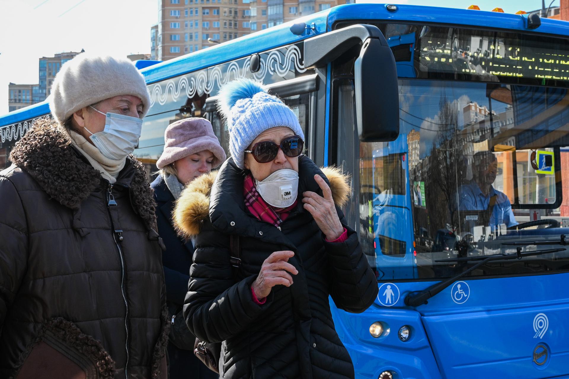 «Вирус не отступил»: Мишустин призвал не допустить ухудшения эпидемиологической обстановки в России1