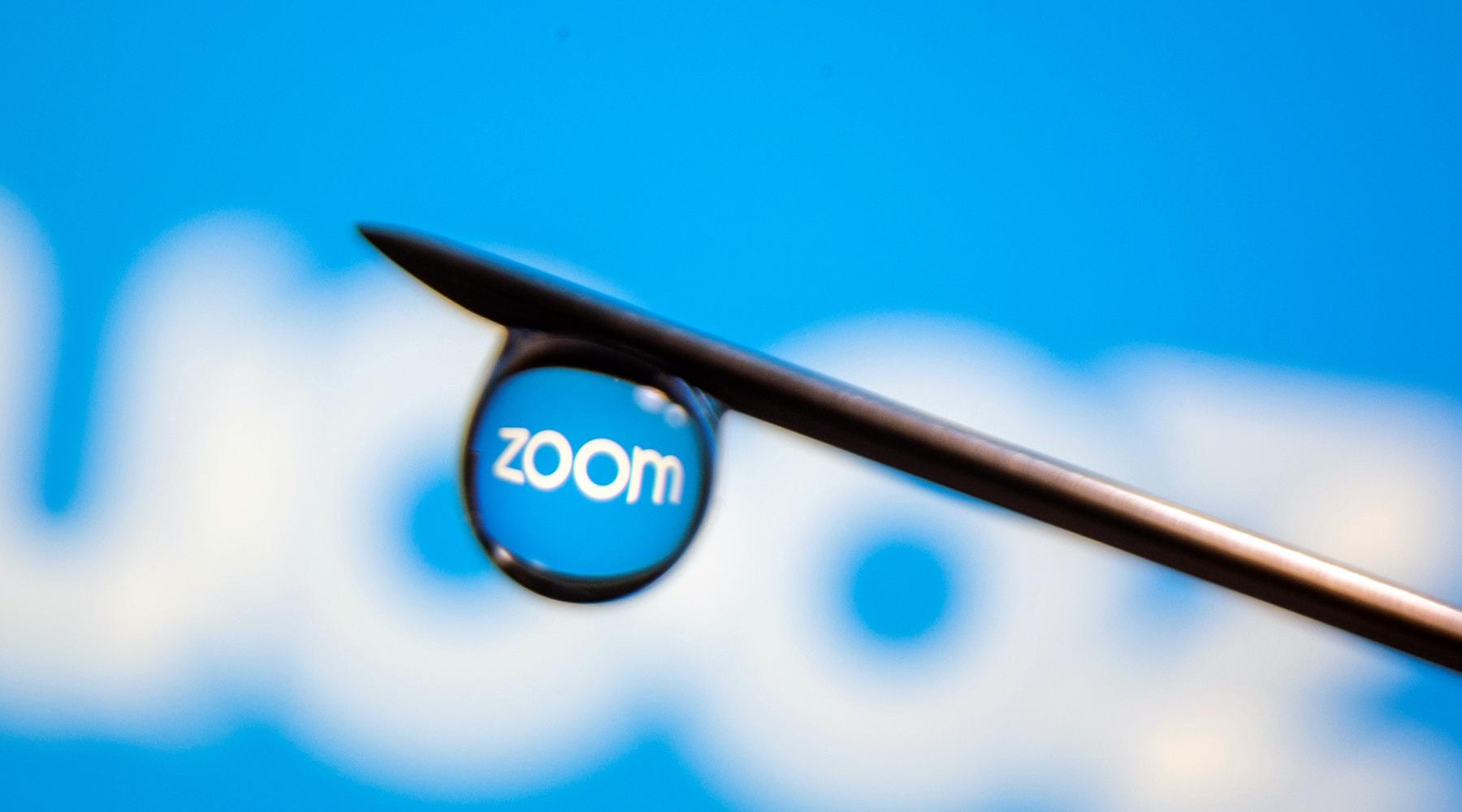 «Необходимо развивать свои платформы»: как в России отреагировали на ситуацию с Zoom1