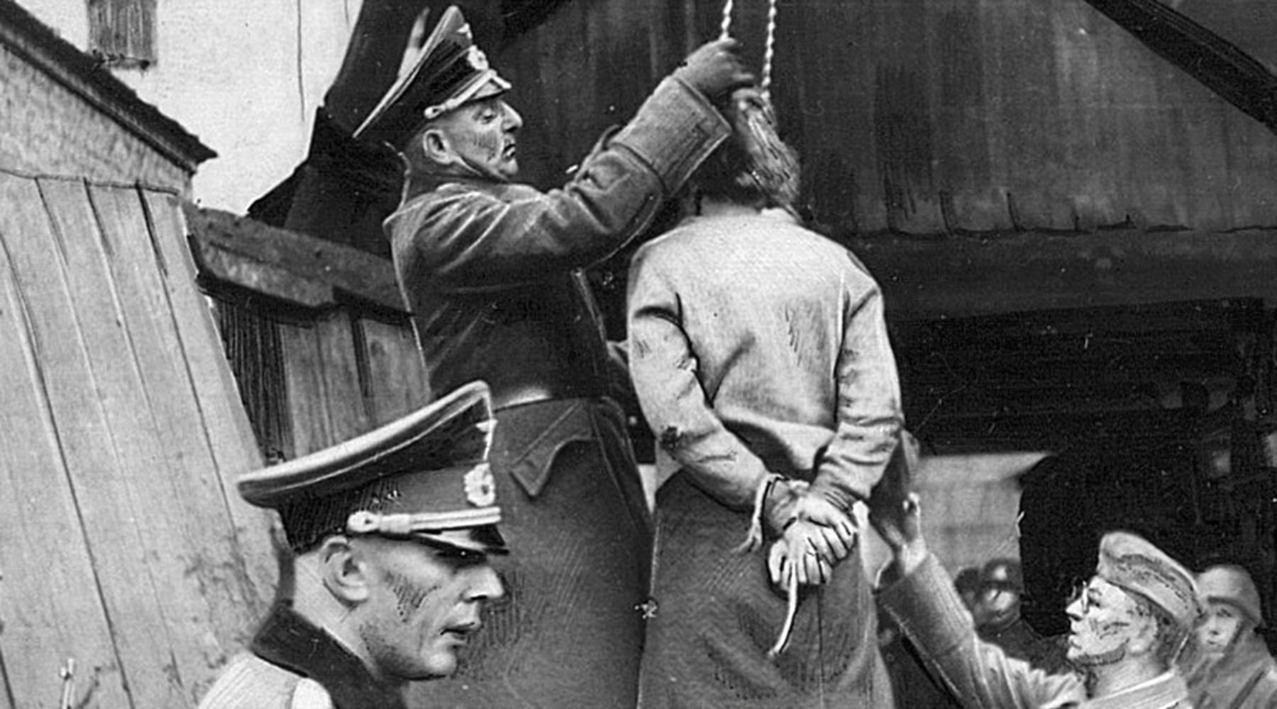 606f08d2ae5ac950016c5082 «Об этом нельзя молчать»: Минобороны запустило проект о жертвах нацизма в годы ВОВ