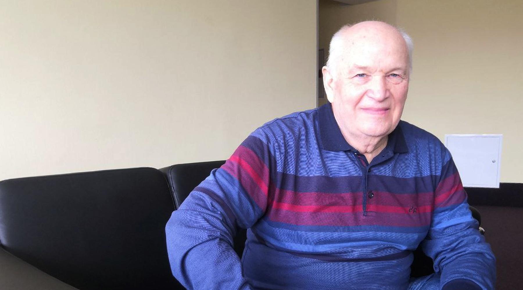 Пробудил чувства: 30 лет назад рецидивист Сергей Мадуев едва не сбежал из СИЗО при содействии следователя10