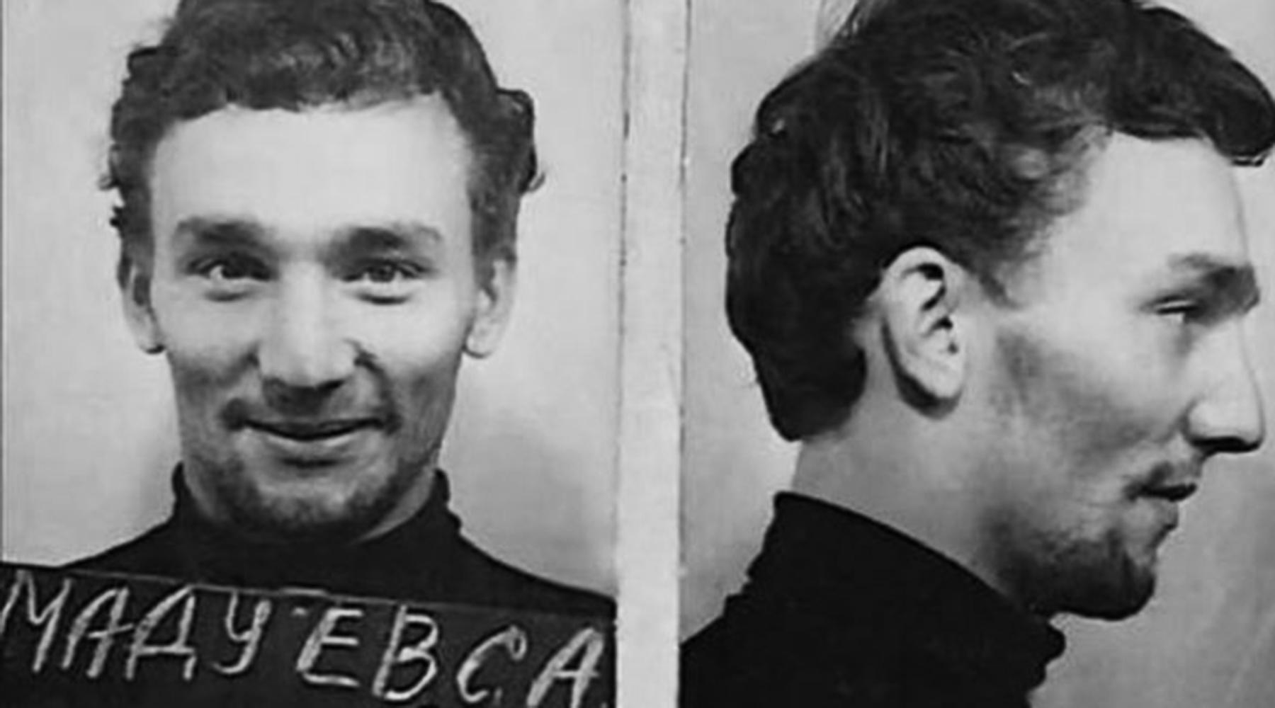 Пробудил чувства: 30 лет назад рецидивист Сергей Мадуев едва не сбежал из СИЗО при содействии следователя1