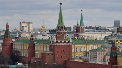 В Москве сообщили о начале месячника по благоустройству