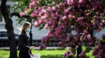 Синоптик спрогнозировал начало весны в Москве в следующие выходные