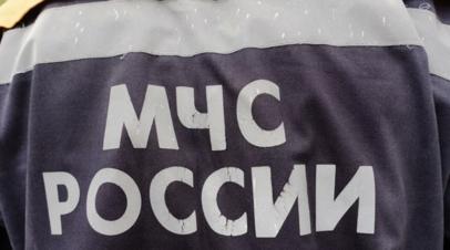 В Кирове во время детских соревнований по лёгкой атлетике рухнула крыша спорткомплекса