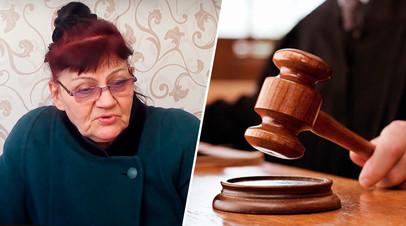 Пенсионерке из Калининграда вернут внучку, которую забрали органы опеки