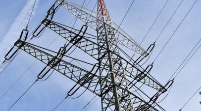 В Минэнерго сообщили о восстановлении энергоснабжения на Сахалине