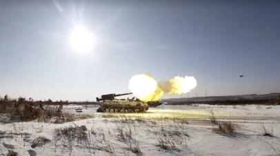 В соответствии с планом: Шойгу объявил о проверке боеготовности армии России