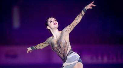 Медведева назвала зимний спорт №1 в России
