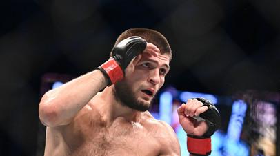 Боец Bellator Магомедов рассказал о тренировках в команде Хабиба Нурмагомедова