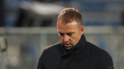 Флик: ПСЖ забил три мяча, почти не имея моментов, а у Баварии было много шансов