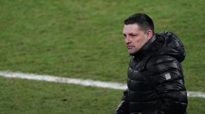 Источник: Кайрат провёл переговоры с тренером Химок Черевченко