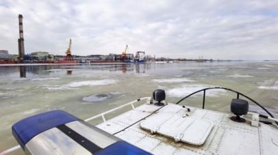 В Ярославской области ожидается высокое половодье