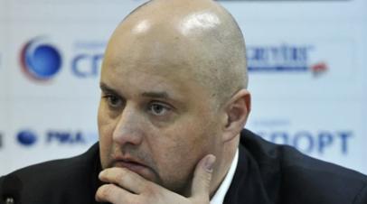 Созин высказался об информации о конфликте футболистов Арсенала с тренерами ЦСКА