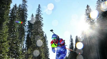 Майгуров: большую часть подготовки к сезону Логинов пройдёт в команде