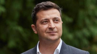 В Турции анонсировали визит Зеленского 10 апреля