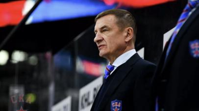 Брагин — о победе СКА над ЦСКА в третьем овертайме: терпели, ждали шанса