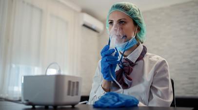 «Эффективно «выключает» репликацию вируса»: ФМБА получило патент на препарат для профилактики и лечения COVID-19
