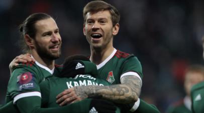 Олич рассказал, чего не хватило ЦСКА в полуфинале Кубка России с Локомотивом
