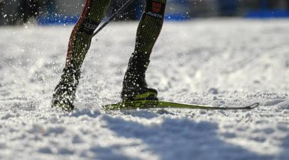 Утверждён состав сборной России по лыжным гонкам на сезон-2021/22
