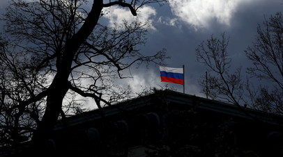 Глава МИД Чехии заявил о паритете с Россией по численности дипломатов