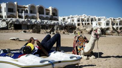 В Альянсе туристических агентств оценили ситуацию с Египтом