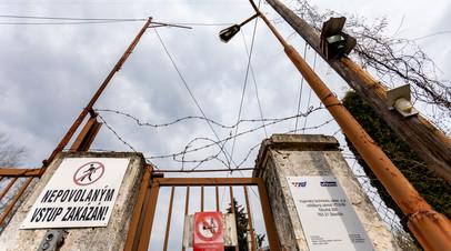 Есть ещё много белых пятен: президент Чехии прокомментировал ход расследования взрывов во Врбетице