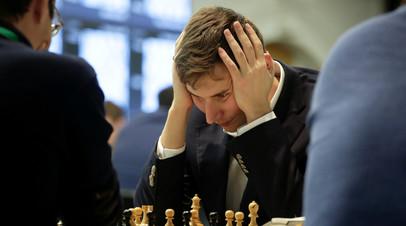 Карякин: Ян должен сделать спортивный подвиг в матче с Карлсеном