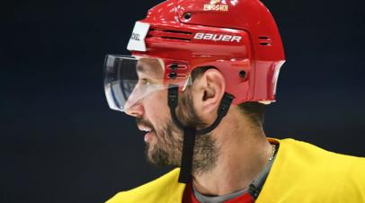 Пятеро хоккеистов Авангарда стали трёхкратными обладателями Кубка Гагарина