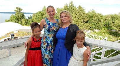 В Петрозаводске опека изъяла приёмных детей из-за синяков