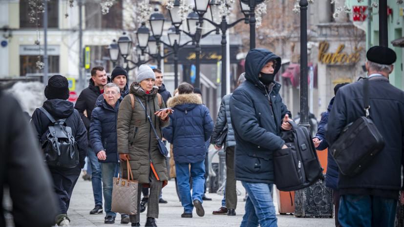 МВД введёт единый электронный документ для длительного пребывания мигрантов в России