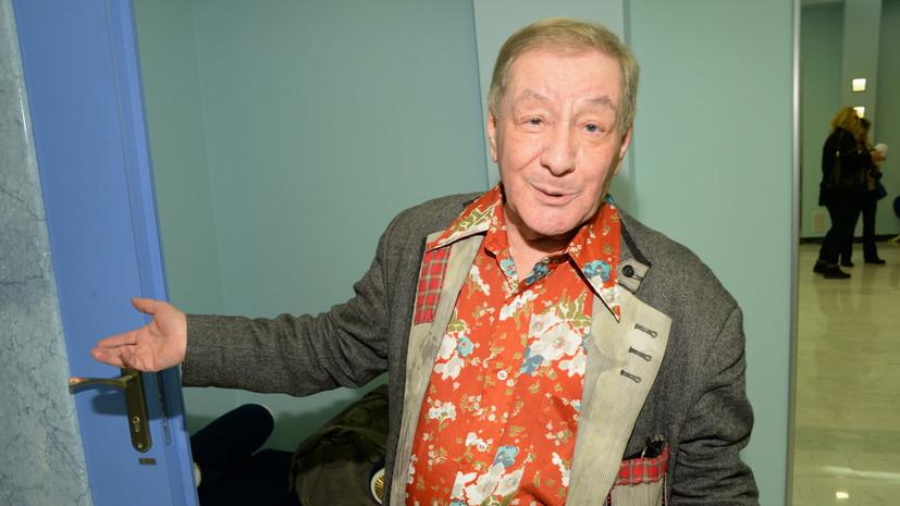 Руководитель ВИА «Самоцветы» Маликов высказался о смерти продюсера Плоткина