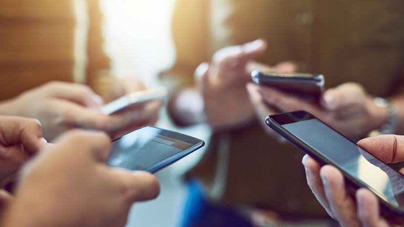Цифровой модуль: МВД разрабатывает сервис для борьбы с телефонными мошенниками0
