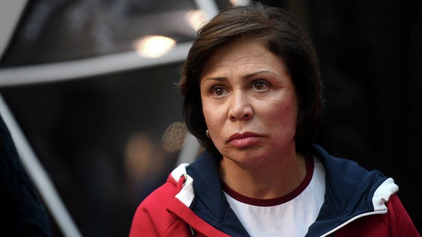 Роднина прокомментировала прекращение сотрудничества Трусовой и Плющенко