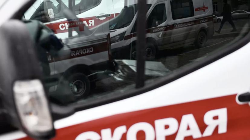 В Москве за сутки выявили 2635 случаев коронавируса