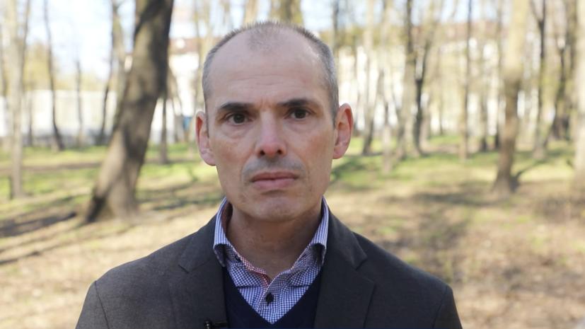 США призвали власти Украины расследовать убийства журналистов