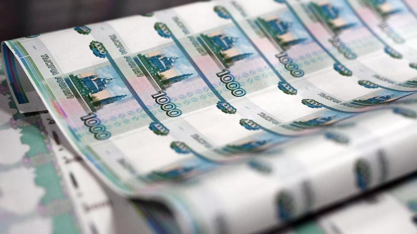 Кабмин выделит 3,9 млрд рублей на кредиты системообразующим компаниям