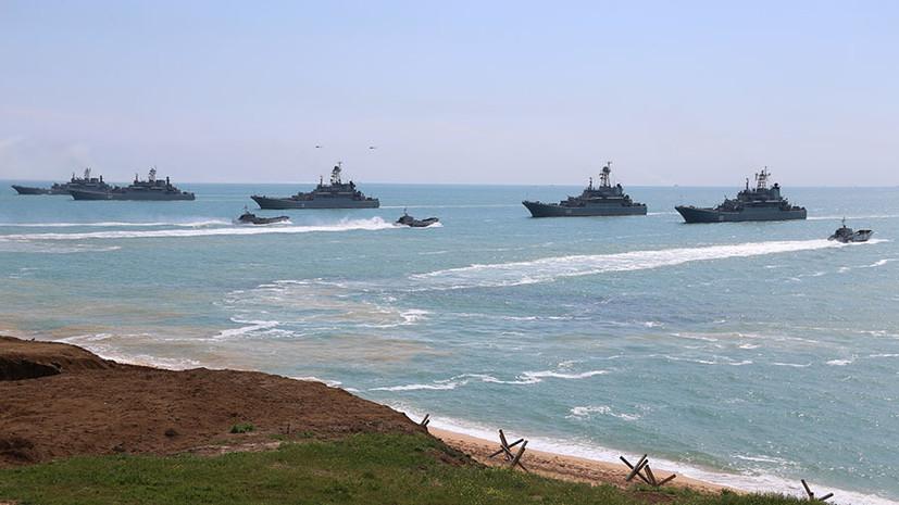 «Необходима внешняя угроза»: почему США вновь заговорили о российских войсках на границе с Украиной
