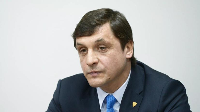Каменский считает, что сборной России по силам обыграть любую команду на ЮЧМ