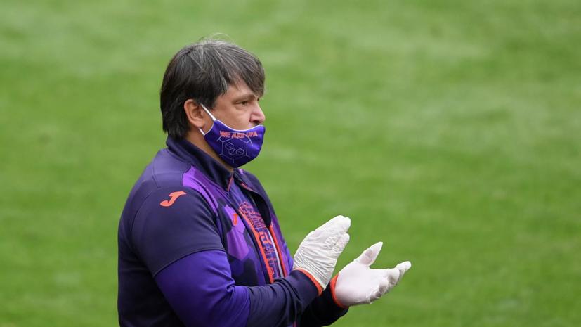 Агент заявил, что у Евсеева есть предложения от клубов РПЛ и ФНЛ