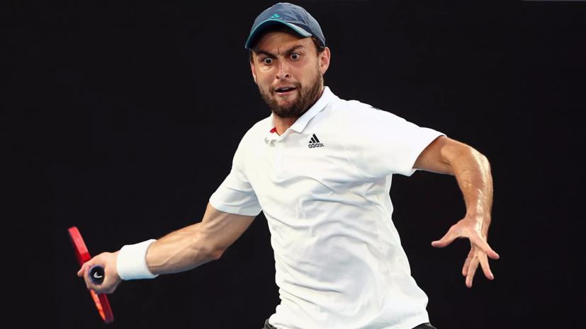 Карацев обыграл Шварцмана и вышел в третий раунд турнира ATP в Мадриде